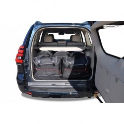 Kit koffer für Toyota Land...