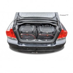 Kit bags to the Volvo S60 I (2000-2010)