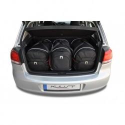 Kit bags for Volkswagen Golf Hatchback Vi (2008-2012) 5-door