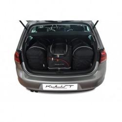 Kit bags for Volkswagen Golf Hatchback Vii (2012-) 5-door