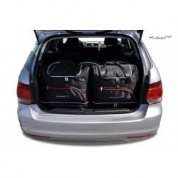 Kit bags for Volkswagen Golf Variant Vi (2008-2016)