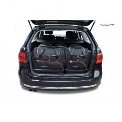 Kit bags for Volkswagen Passat Variant Alltrack B7 (2010-2014)