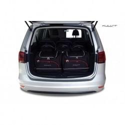 Kit bags for Volkswagen Sharan Ii (2010-)