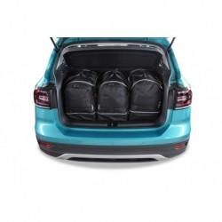 Kit bags for Volkswagen T-Cross I (2018-)