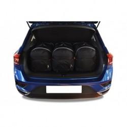 Kit bags for Volkswagen T-Roc I (2017-)