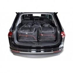 Kit bags for Volkswagen Tiguan Allspace Ii (2016-)