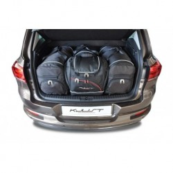 Kit bags for Volkswagen Tiguan I (2007-2015)