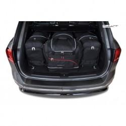 Kit bags for Volkswagen Touareg Ii (2010-2017)