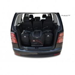 Kit bags for the Volkswagen Touran I (2003-2010)