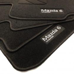 Floor Mats Mazda 6 (2007-2013)