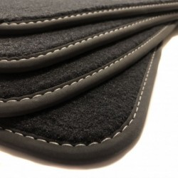 Floor mats, premium Audi A3 8V (2012-2020) Sportback/sedan