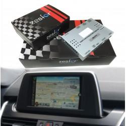 Navigator Audi a3 8P