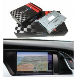 Navegador Audi A4 B8