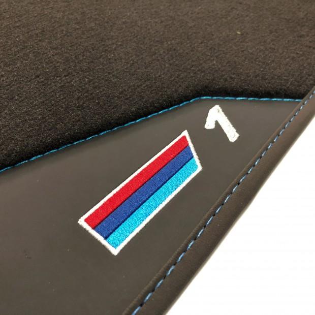 Alfombrillas Cuero BMW F20