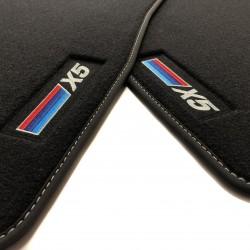 Alfombrillas premium BMW X5 E53 (2000-2006)