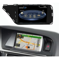 SCHERMO navigatore Audi A4