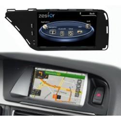 TELA de navegação Audi A4