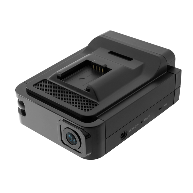 Radar Detector portable NEOLINE 9100s - fixed speed cameras, mobile and camera version 2020