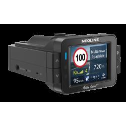 Radar Detector portatile NEOLINE 9100s - autovelox fissi, mobili e fotocamera versione 2020