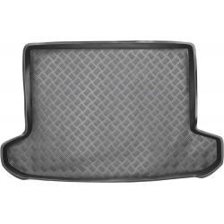 Protetor de porta-malas Hyundai Tucson com uma posição de caixa bagageira alta (a partir de 2018)