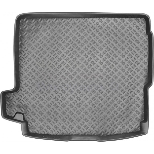 Protector maletero Renault Megane II grand tour without hole right (2003-2008)