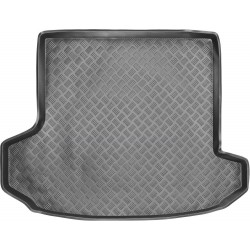 Protector maletero Skoda Kodiaq 4x4 7 plazas con tercera fila asientos cerrada (2017-)