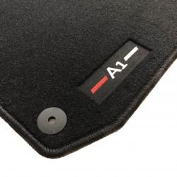 Alfombrillas Audi A1 GB (2018-actualidad)