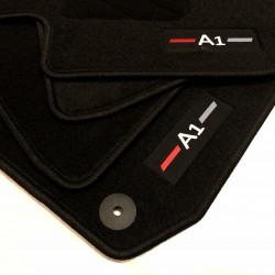 Fußmatten Audi A1 GB...