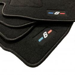 Fussmatten BMW Serie 6 F06...