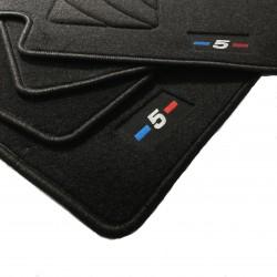 Fußmatten BMW 5-Serie e60