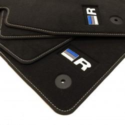 Fußmatten Golf 7 Rline premium