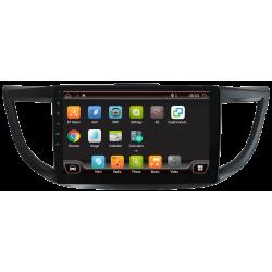 """Di navigazione GPS touchscreen per Honda CR-V (2012-2015), Android 10,1"""" (Canbus, 2015)"""
