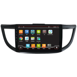 "GPS navigation touchscreen for Honda CR-V (2012-2015), Android 10,1"" (Canbus, 2015)"
