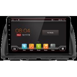 """Navigateur GPS tactile pour Mazda CX-5 (2012-2017), Android 10,1"""""""