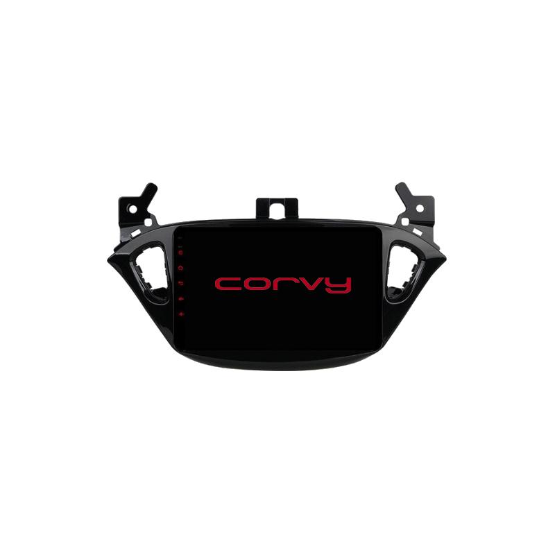 """Navigateur GPS tactile pour Opel Corsa (2015-présent), Android, 8"""""""