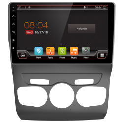 """GPS Citroen C4 L (2013-2016), Android 10,1"""""""