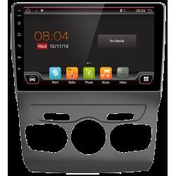 """Navegador GPS Citroen C4 L (2013-2016), Android 10,1"""""""