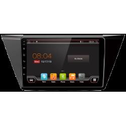 """GPS-navigator Volkswagen Touran (2016-heute), Android 10,1"""""""