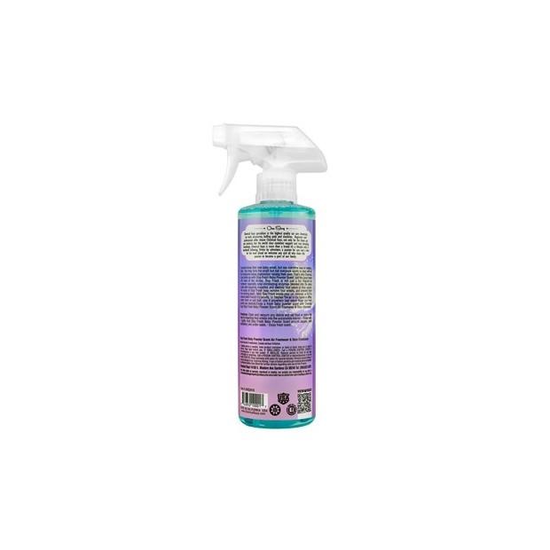 Deodorante in Polvere per neonati Rimanere Fresco Chimico - Ragazzi