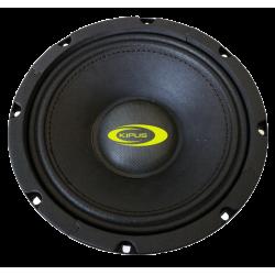 "Mid-bass 6,5"". 135 w rms/340 w max. Impedância De 4 Ω"