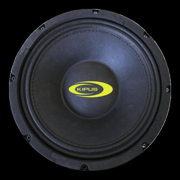 """Mid-bass 8"""". 250 w rms/625 w max. Impedenza 4 Ohm"""