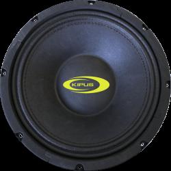 "Mi-basse 10"". 350 w rms/875 w max."