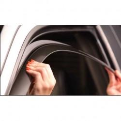 Déflecteurs d'air-Ford Fiesta, 5 portes (2017 -)