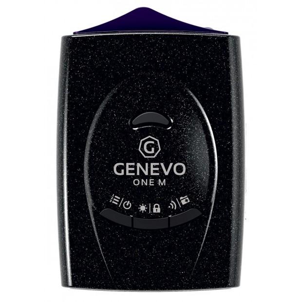 Portable Genevo Une M - radars fixes et mobiles version 2020 (de SECONDE MAIN)