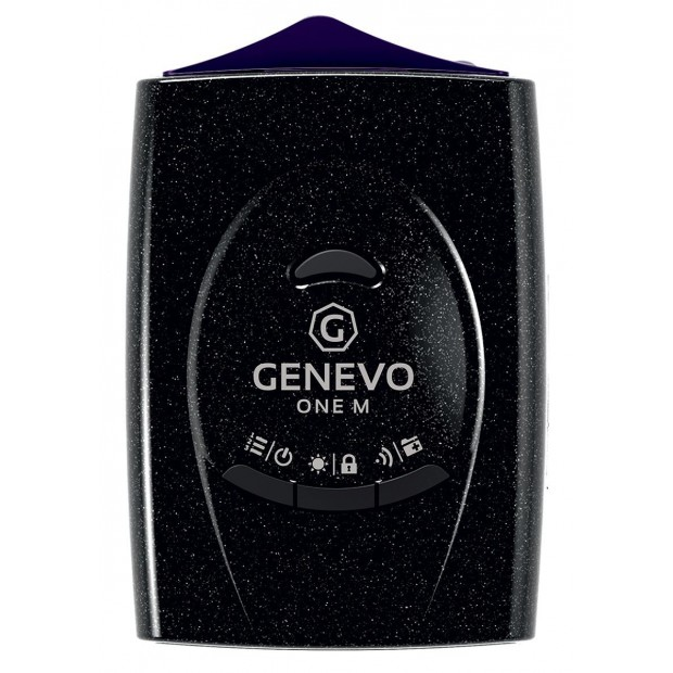 Portable Genevo One M - fixed speed cameras and mobile version 2020 (SECOND HAND)