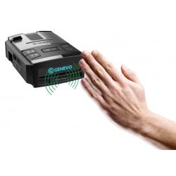 Detector de Radares Portáteis Genevo Max - Radares fixos e móveis versão 2020