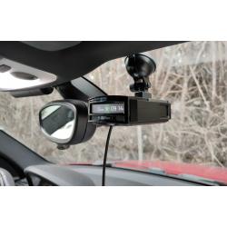 Detector de Radares Portatil Genevo Max - Radares fijos y móviles versión 2020