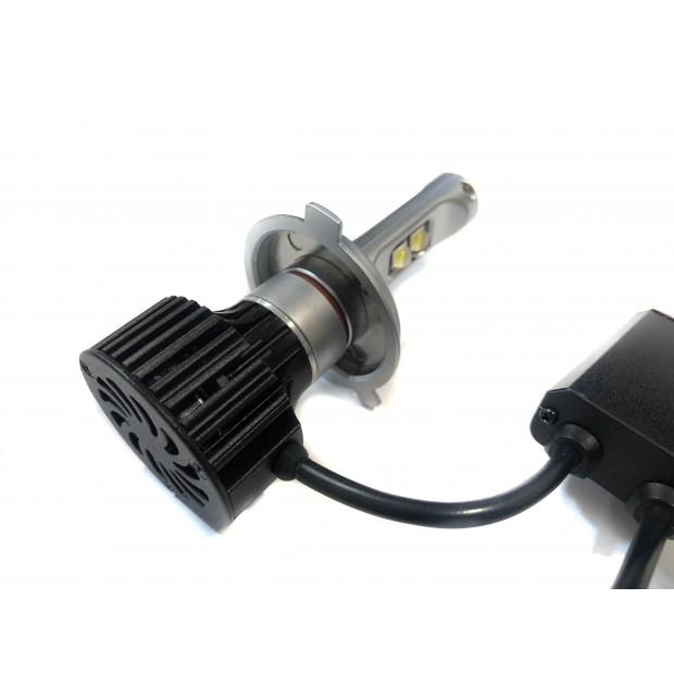 Kit Led-licht Kreuzung für Mini (Kit led ZesfOr + insbesondere)