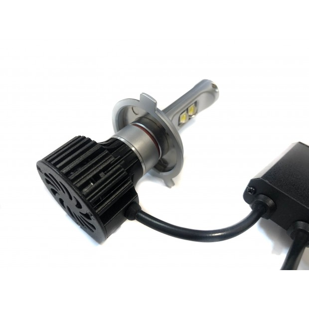 Kit luce Led Incrocio Mini (Include Kit led ZesfOr + canceladores)