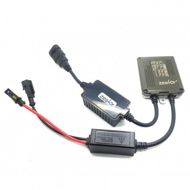 Ballast / unité de contrôle xénon numérique 55W CANBUS